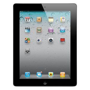 iPad 4 - Black