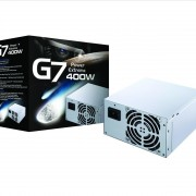 G7 Power Extreame 400W Power Supply