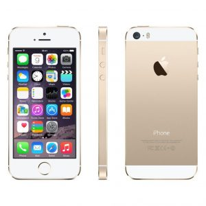 iPhone-5s---Gold