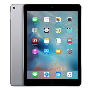 iPad Air 2 16GB - Wifi - Black